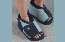 Mens Shoes For Swollen Ankles