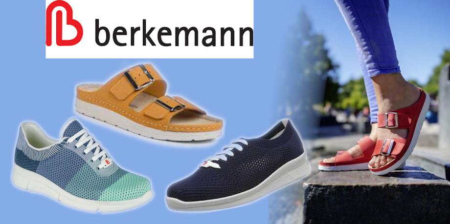 Berkemann promo image October 2020
