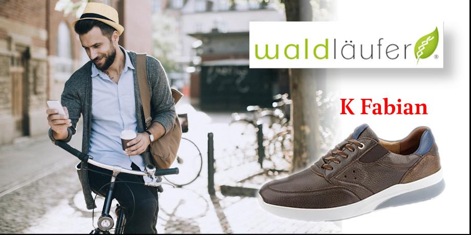 Waldlaufer Men's Summer Footwear Promo 2021