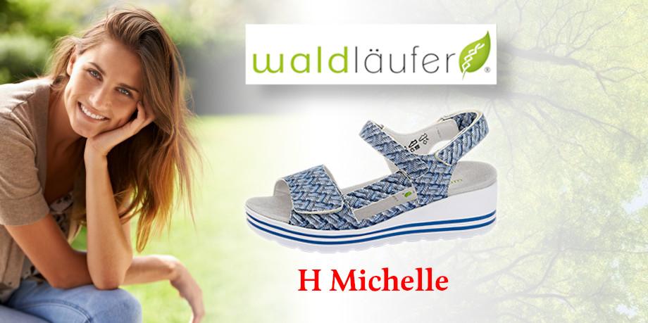 Waldlaufer Summer Footwear Promo 2021
