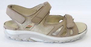 sale retailer 426b3 bf06f Waldlaufer Hanni 448002 Dynamic Rocker sandal